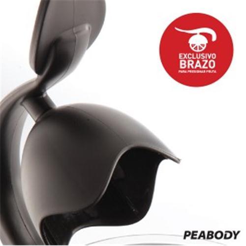 Exprimidor Peabody Pe-Ec402ix 100w Inox