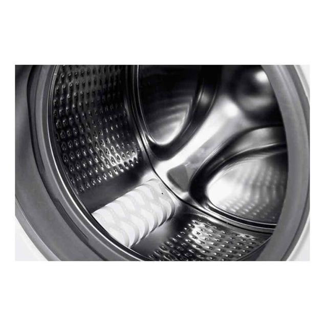 Lavarropas Whirlpool 8.5kg 1400Rpm Blanco (Wlcf85b)