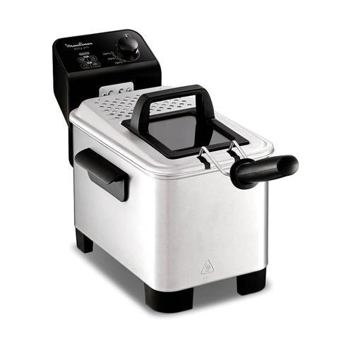 Freidora Moulinex Easy Pro 1.2Kg Con Aceite (Am338058)