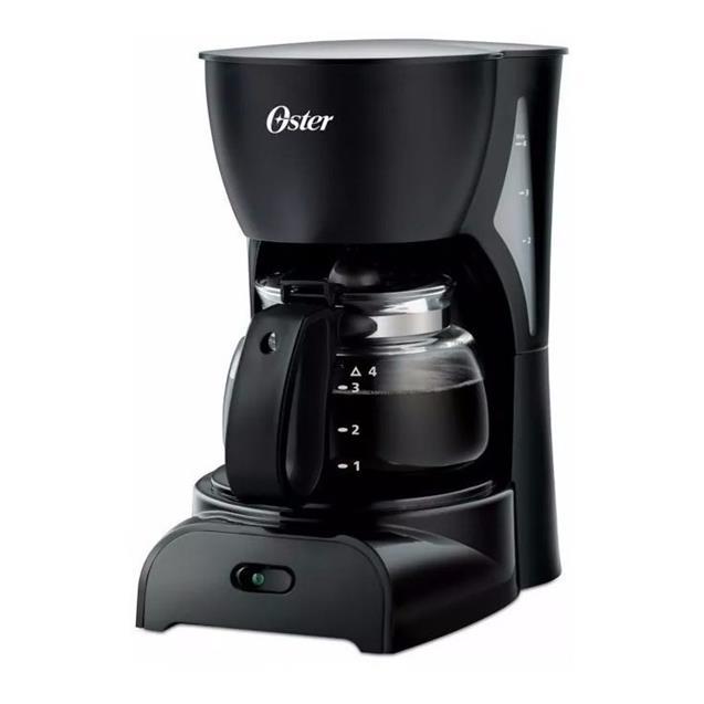 Cafetera de Filtro Oster 4 Tazas (Dr5b)