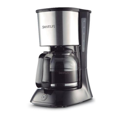 Cafetera Smartlife Slcm9402 1.5 Lts Filtro Removible
