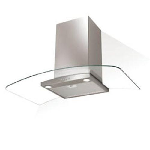 Campana Spar Ray 6306-700  60cm Inox+Vidrio