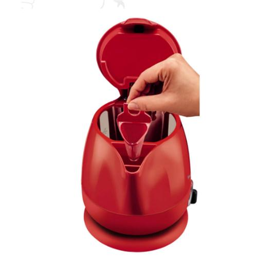 Pava Electrica Moulinex 1 Lt Rojo (By297f58)