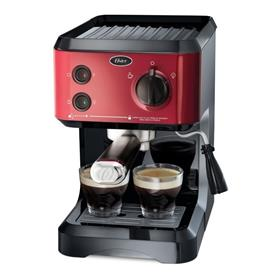 Cafetera Express Oster 19 Bar Nespresso (Cmp65)