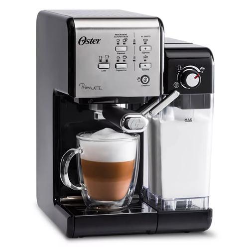 Cafetera Espresso Oster 6701s Molido Nespresso