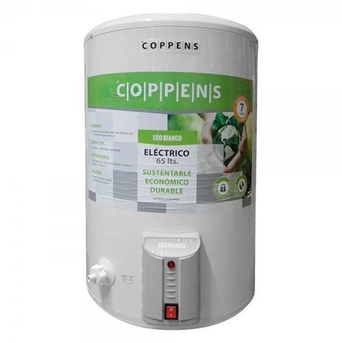 Termotanque Coppens Electrico Colgar 65 lts (Ttqe65co)