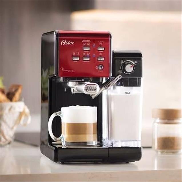 Cafetera Express Oster Molido/Nespresso (6701r)