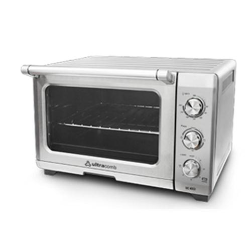 Horno Eléctrico Ultracomb 40 lts (UC40CI)