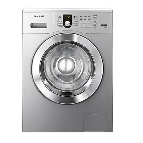 Lavarropas Samsung 6.5kg 1000Rpm Silver (Ww65m0nhuu)