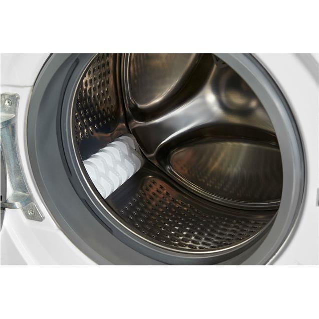 Lavarropas Whirlpool 10kg 1400Rpm Blanco (Wlcf10b)