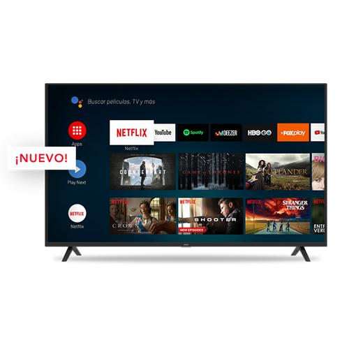 "Smart Tv Rca Hd  32"" Android (Xc32sm)"