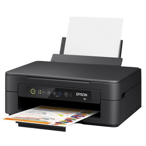 Impresora Epson Multifunción (Xp-2101)