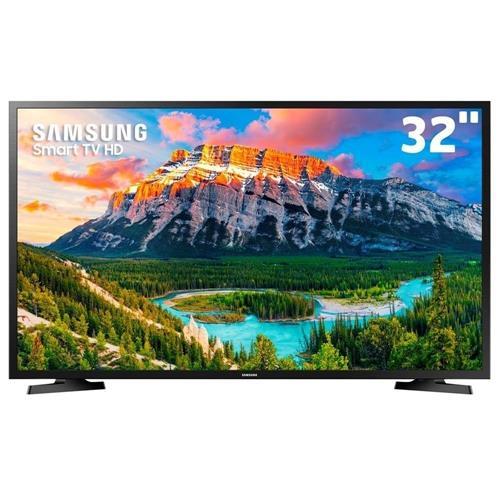 """Smart Tv Samsung 32"""" Hd (Un32j4290ag)"""