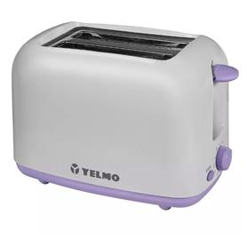 Tostadora Yelmo (To3006) Blanco