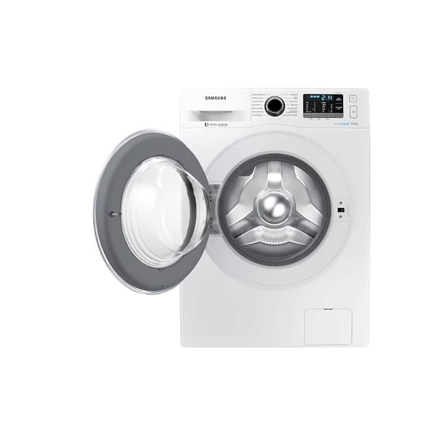 Lavarropas Samsung 9Kg 1400Rpm Inverter Blanco (WW90J5410GW)