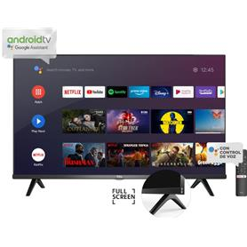 """Smart Tv Tcl 40"""" HD Android (L40s6500)"""