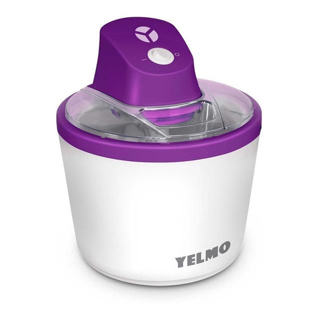 Fabrica de Helado Yelmo 1.5 lts (fh3300)