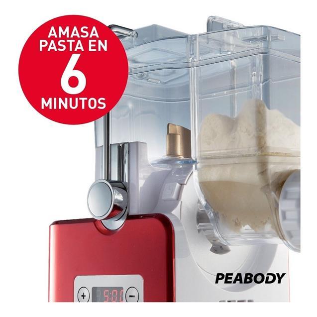 Fabrica de Pastas Peabody (Pe-mp001r)