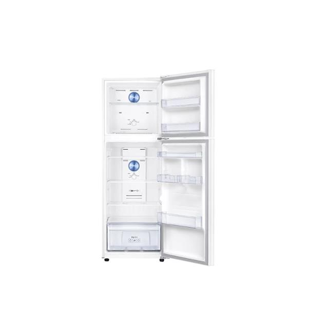 Heladera Samsung No Frost 330 lts Inverter Blanca (Rt32k5070ww)