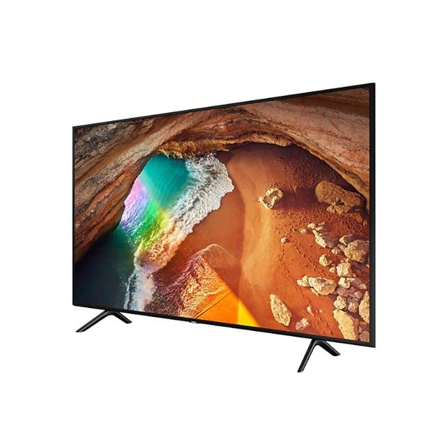 "Smart Tv Samsung 55"" (Qn55q60) 4k Qled"