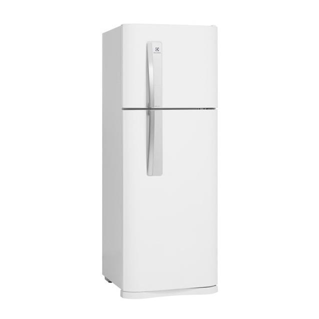 Heladera Electrolux No Frost 302 Lts Blanco (Dfn3500b)