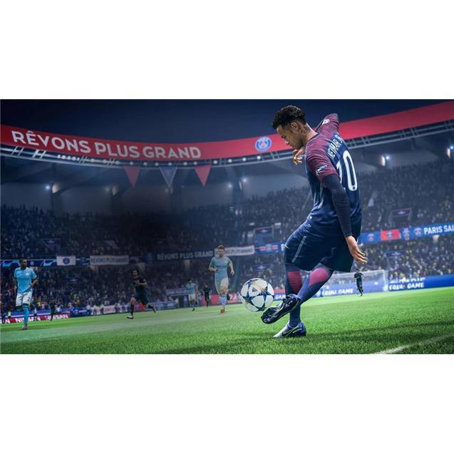 Consola Playstation 4 Slim 1tb Bundle (Fifa 2020)