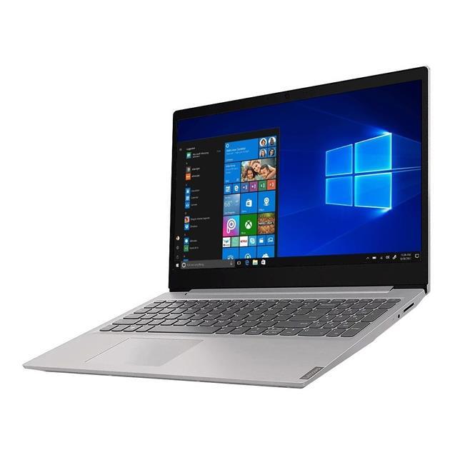 "Notebook Lenovo 15"" I7 1065g7 8gb 1tb W10 (Ips14515iil)"