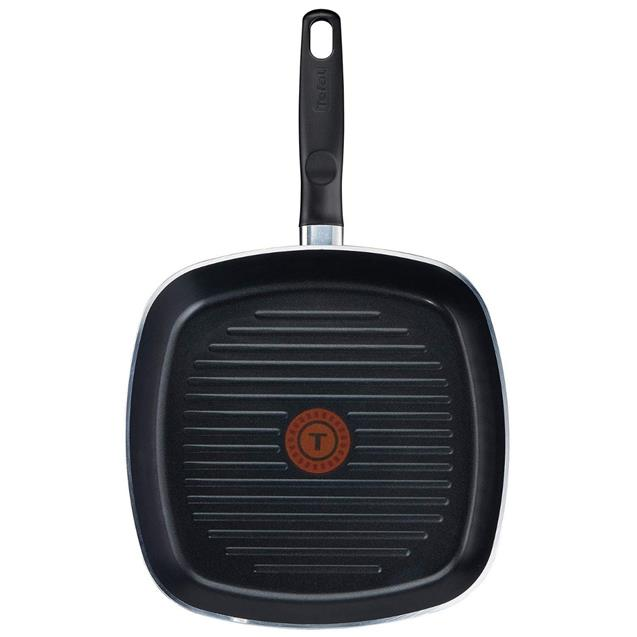 Grill T-Fal Cook Right 26 Cm