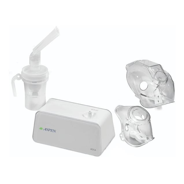 Nebulizador Aspen Ultra Compacto Pistón (405a)