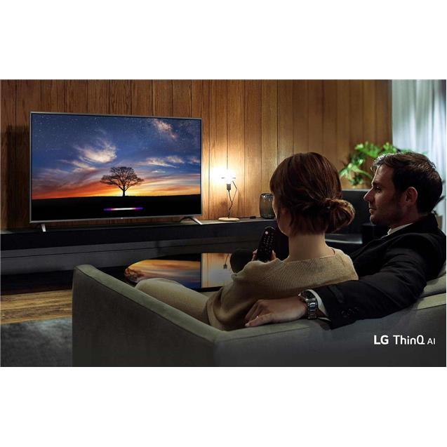 "Smart Tv Lg Led 43"" (43um7360) 4K"