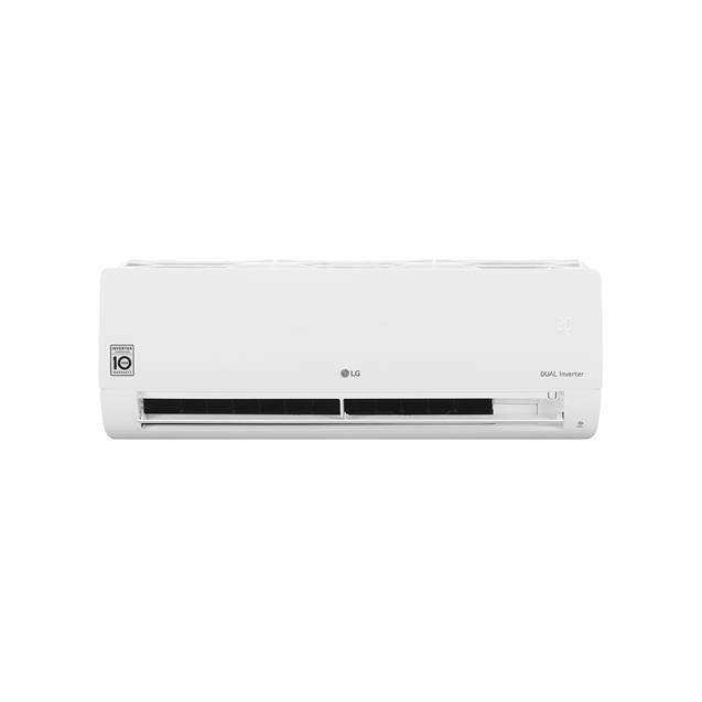 Split Lg 3100 F/C Dual Inverter 12k (S4w12ja3aa)