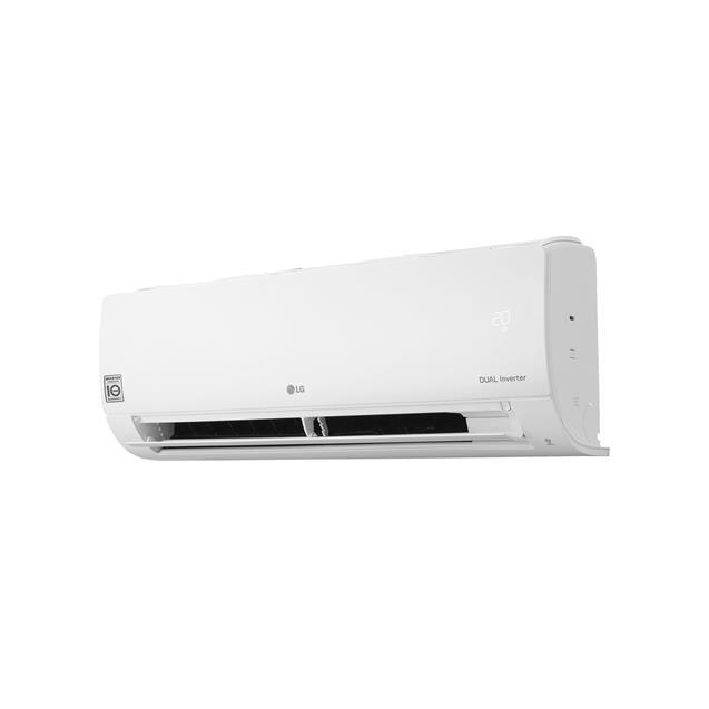 Split Lg 4500 F/C Dual Inverter 18k (S4w18kl3aa)