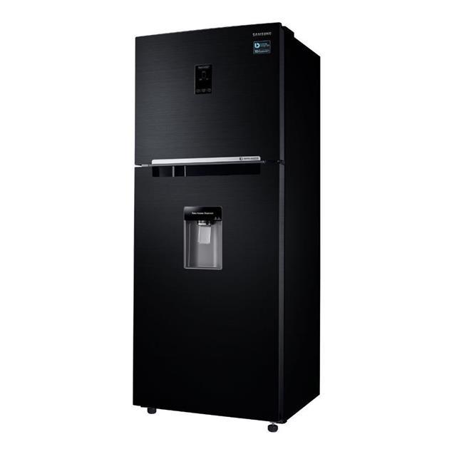Heladera Samsung No Frost 396 lts Inverter Negro (Rt38k5932bs)