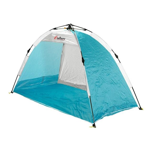 Carpa Outdoors 9001 Beach Summer Automatica Azul