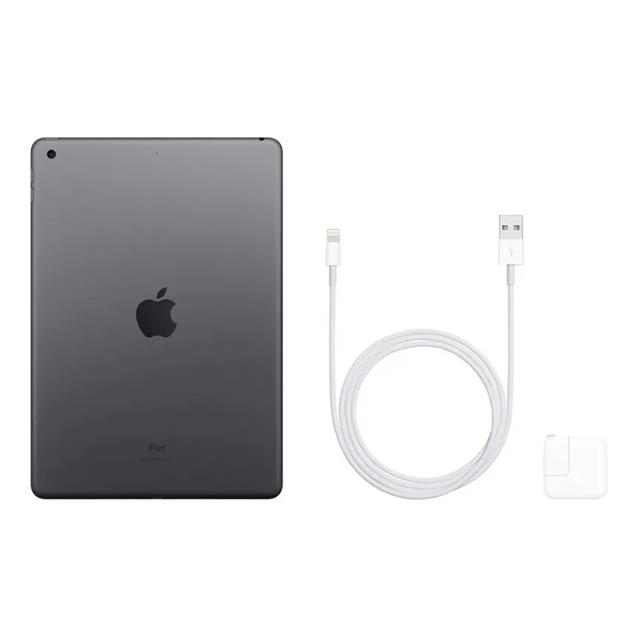 "Apple Ipad 10,2"" 32gb Space Gray (Mw742le/A)"