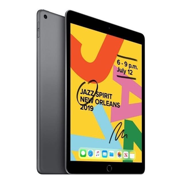 "Apple Ipad 10,2"" 128gb Space Gray Lal Wifi (Mw772le/A)"