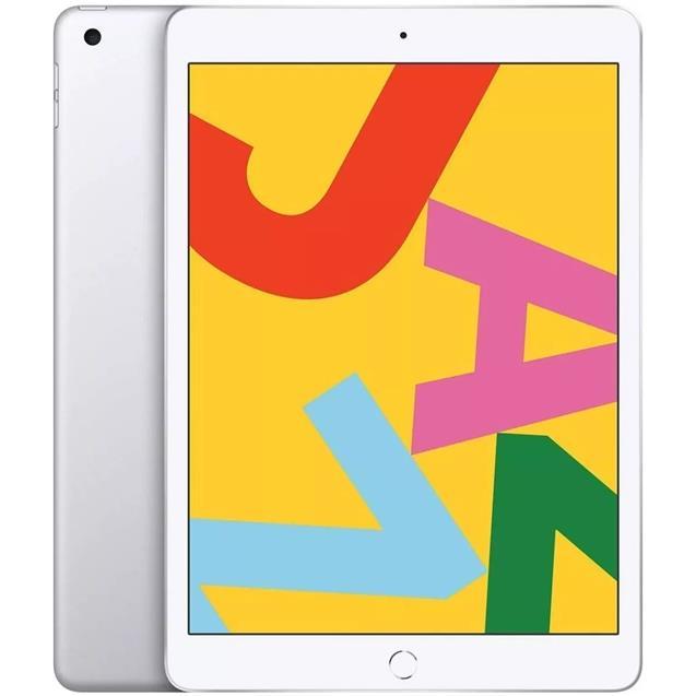 "Apple Ipad 10,2"" 128gb Silver Lal Wifi (Mw782le/A)"