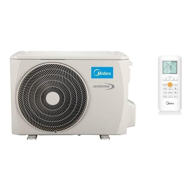 Split Midea 5500 Fg Frio y Calor Inverter (Msabic-22h-01f/M)