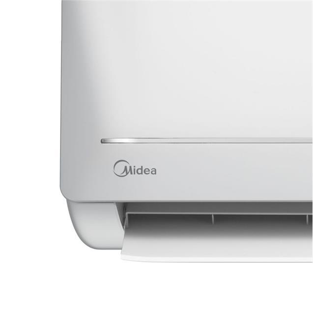 Split Midea 5500 Fg Frio Calor Inverter (Msabic-22h-01f/M)