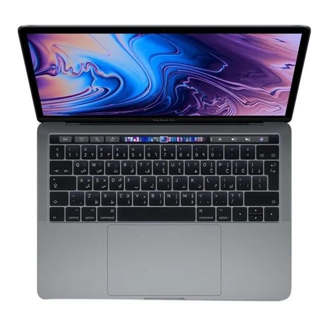 "Macbook Pro 13"" I5 2.4 Ghz 8gb 256gb Ssd (Mv962le/A)"