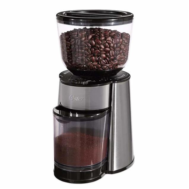 Molinillo De Café Oster Mh23 250 Gr Con Regulador