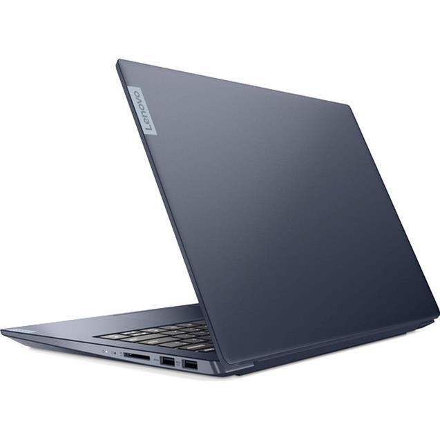"Notebook Lenovo S340 14"" Ryzen 5 - 8gb - 1tb - W10h"
