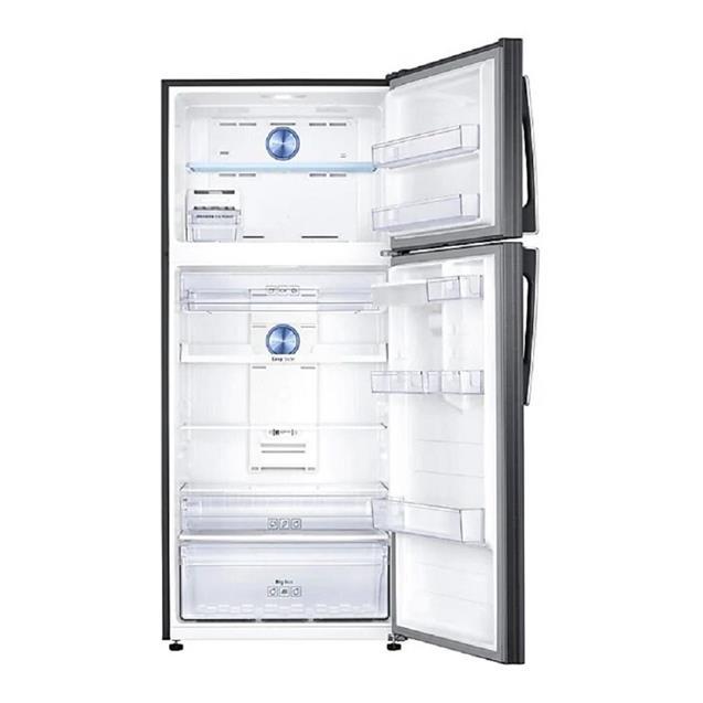 Heladera Samsung No Frost 530 lts Inverter Negro (Rt53k6645bs)