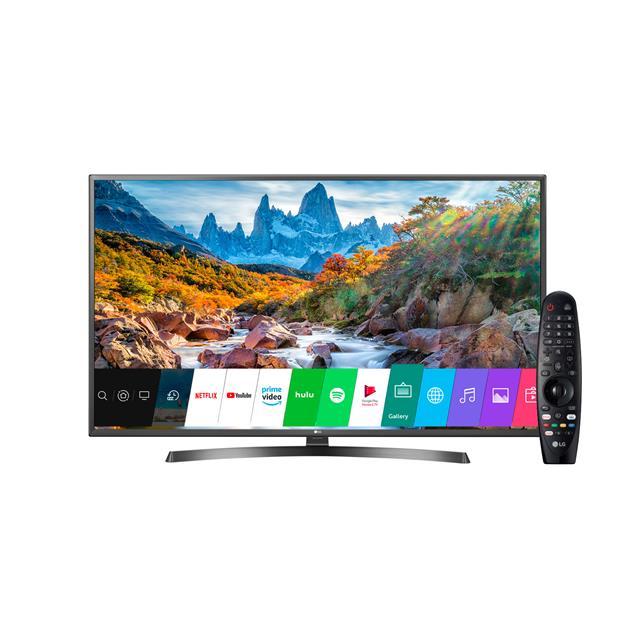 """Smart Tv Lg 60"""" 4k (60um7270)"""