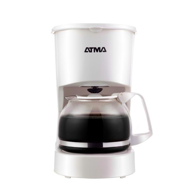 Cafetera De Filtro Atma Ca2180n 0.6 Lts