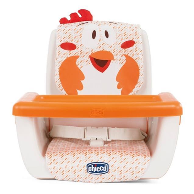 Silla de Comer Elevadora Chicco Mode Fancy Chicken