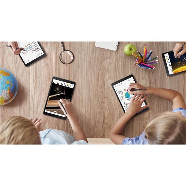 "Tablet Samsung a8 P205 8"" 32gb 3gb Lapiz Optico"