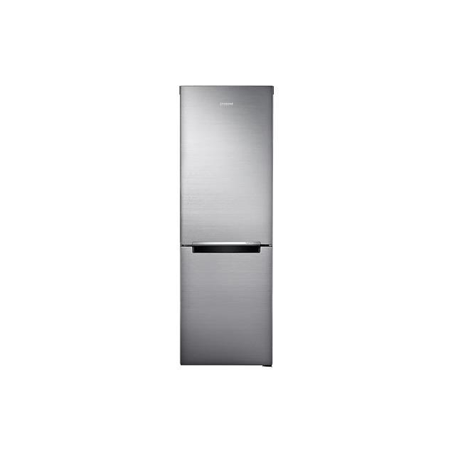 Heladera Samsung No Frost 332 lts Inverter Acero (Sarb30k3010ss)