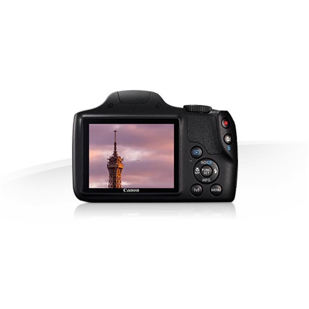 Camara Canon Powershot Sx540 Hs 50x Fhd