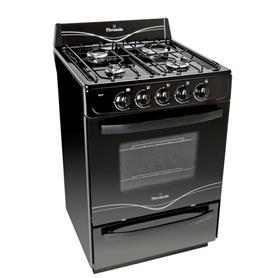 Cocina a Gas Florencia 5517f Ael 56cm